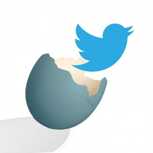 Emerging Media Twitter Bird by Mkhmarketing via Flickr CC-BY